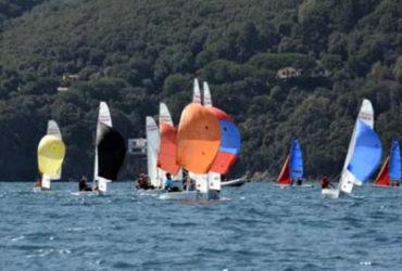 Prima regata Nazionale L'Equipe al CVMM