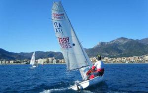 L'agonistica del CVMM vince in Liguria