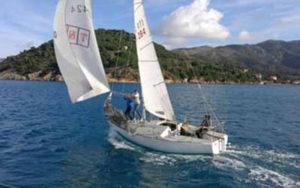 Conclusa la stagione agonistica CVMM alla Winter Elba Cup