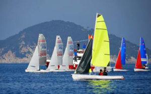 Concluso a Marciana Marina l'invernale Derive 2014