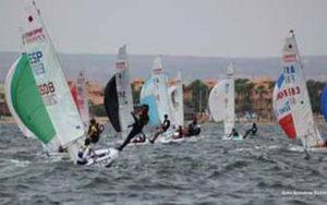 L'equipaggio CVMM all'europeo L'Equipe, primo team italiano in gara conclude al quarto posto