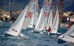 Esordio stagionale vittorioso in Liguria per i velisti del CVMM
