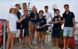 A Marciana Marina il trofeo di S. Chiara