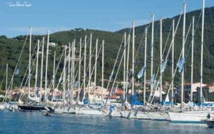 A Marciana Marina il 6° S & S Swan rendez-vous