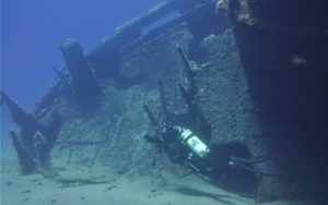 L'Elba vista dai sub