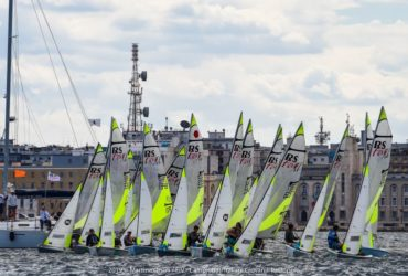CVMM ai Campionati Italiani di Bari – i risultati