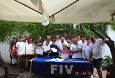 Trofeo Ruffilli, chiusura di stagione per il CVMM