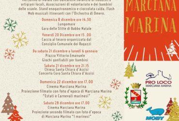 Natale a Marciana Marina