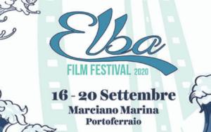 Al via l'Elba Film Festival 2020