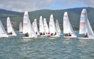 Il CVMM ai Campionati Italiani Giovanili 420