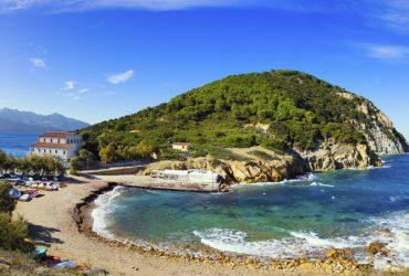 Il Parco Nazionale Arcipelago Toscano nella Green List