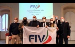Consigli di Zona FIV, anche l'Elba c'è