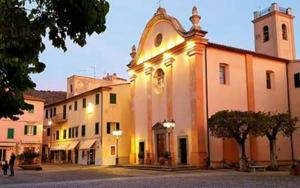 Santa Chiara, patrona di Marciana Marina